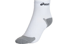 Asics Men&#039;s Marathon Sock real white